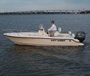2018 Key West 186 CC ##UNKNOWN_VALUE## Boat